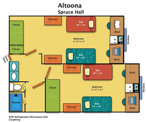 penn state floor l floor plans psu 28 images nittany apartments 2