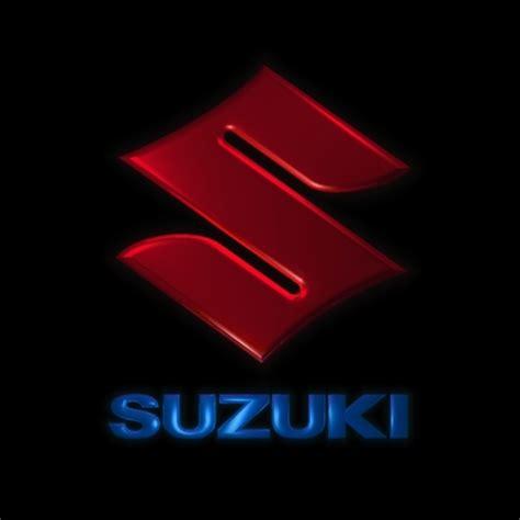 suzuki logo redirecting