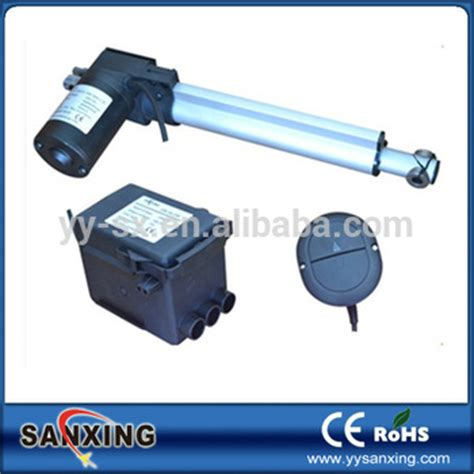furniture parts recliner wheelchair electric motor linear