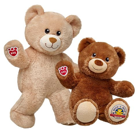 day teddy bears celebrate national teddy day with build a