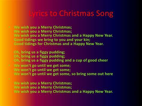 christian new year songs lyrics powerpoint