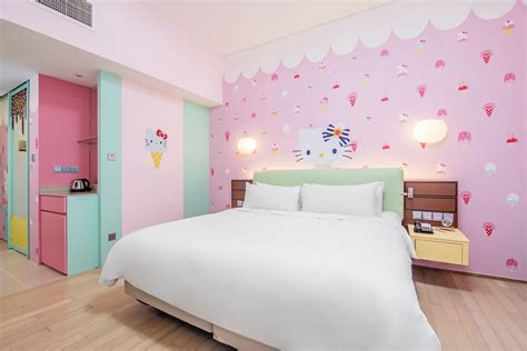 images of hello rooms jen s hello deluxe themed room hotel jen johor