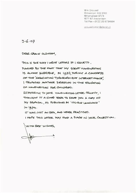 layout handwritten letter hand written letter project
