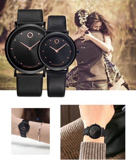 Jam Tangan Fashion Geneva S Stainless Steel Leather Qu ibso jam tangan analog wanita ultra thin s8160l black blue jakartanotebook
