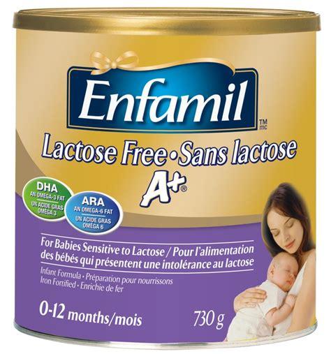 Formula Free Lactose buy enfamil a lactose free infant formula powder 730 g