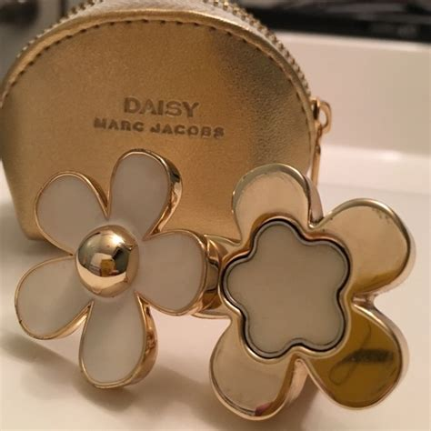 Simply Fab Marc Solid Perfume Ring by 83 Marc Jewelry Marc Solid