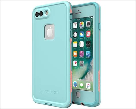 best iphone 8 plus waterproof cases dive deeper with more freedom