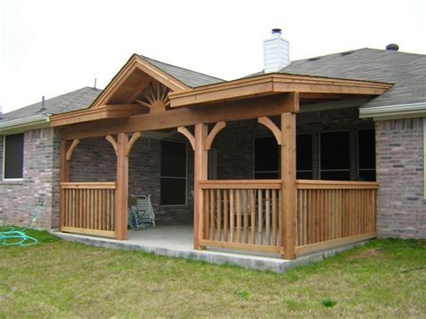 Covered Patios Designs Covered Patio Ideas