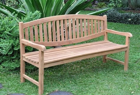 recycled garden bench outdoor bench recycled plastic backless garden bench 9 on