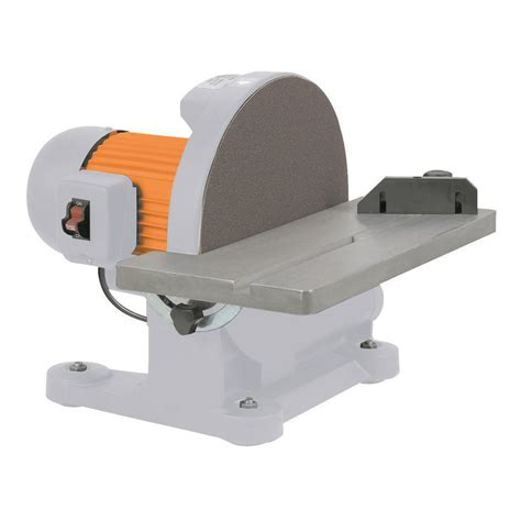 what is a bench top 12 quot benchtop disc sander