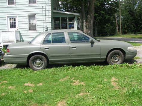 auto air conditioning repair 2001 ford crown victoria spare parts catalogs find used 2001 ford crown vic p71 police package 4 6l 2v plasti dip green new tires in west