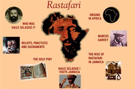 rastafari wikipedia jamaican history introduction to the rastafari history