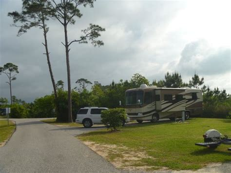 gulf shores state park cottages csite picture of gulf state park gulf shores
