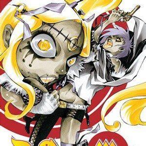 the noah | wiki | anime amino