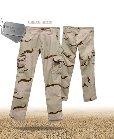 buy esprit branded style and cargo army pants celana army celana panjang dan