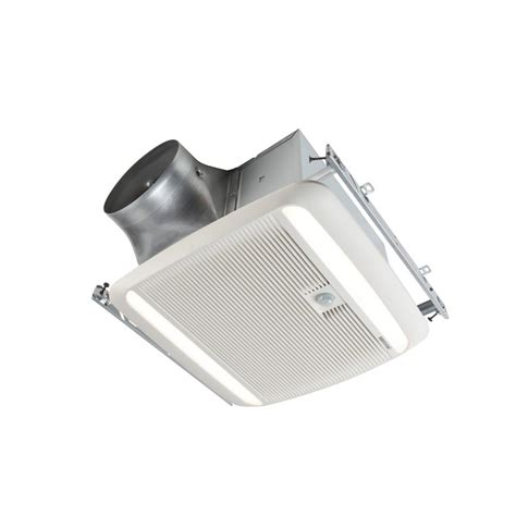 broan 110 cfm exhaust fan broan ultra green zb series 110 cfm multi speed ceiling