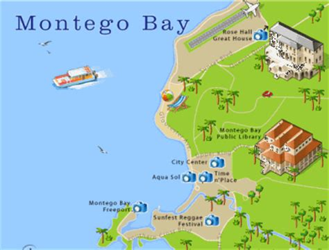 sandals montego bay map montego bay new 2021