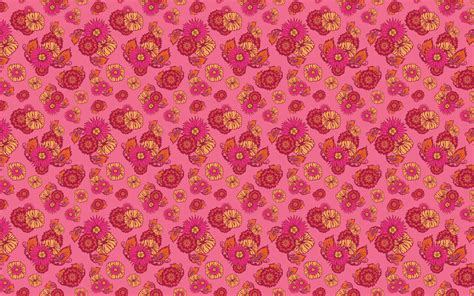 pink pattern desktop wallpaper desktop wallpapers patterns wallpaper cave