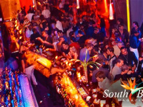 top bars in south beach miami nightlife best clubs bars in south beach miami beach miami fl