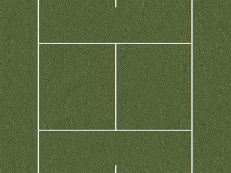 tennis court template tennis court wallpaper wallpapersafari