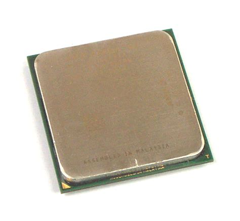 Amd Sockel 754 by Amd Ada3200aep5ap Athlon 64 3200 2ghz Socket 754 Processor Ebay