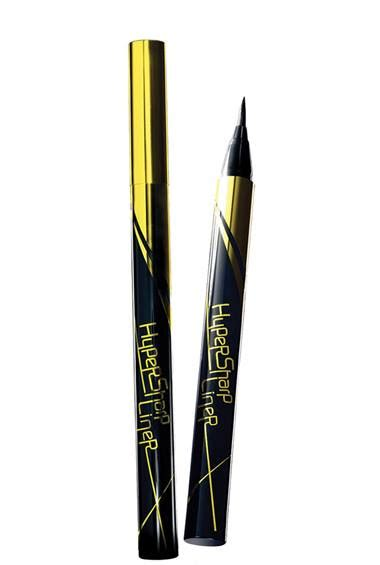 Maybelline Hypersharp Eyeliner eye studio hypersharp liner maybelline new york