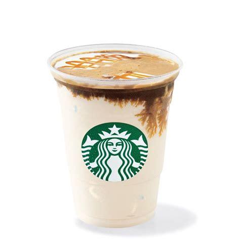 Iced Caramel Macchiato   Starbucks Coffee Australia