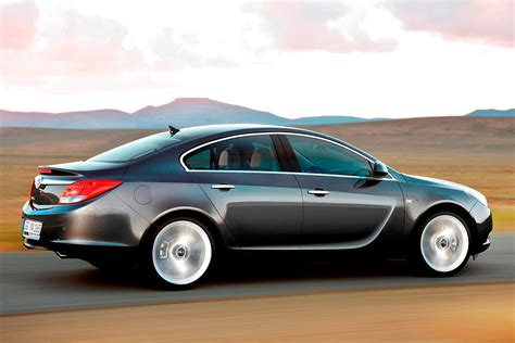 opel china china s saic might purchase opel insignia platform