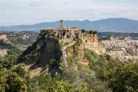 civita bagno regio the crumbling picture italian town that s
