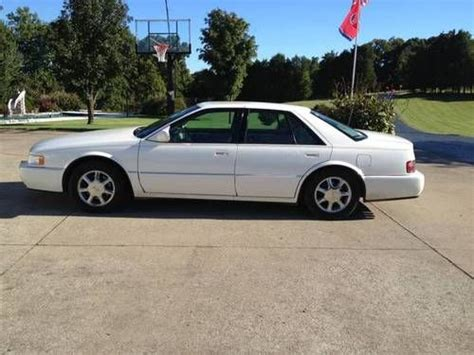 how to sell used cars 1997 cadillac seville regenerative braking sell used 1997 cadillac seville sts sedan 4 door 4 6l in clarksville tennessee united states
