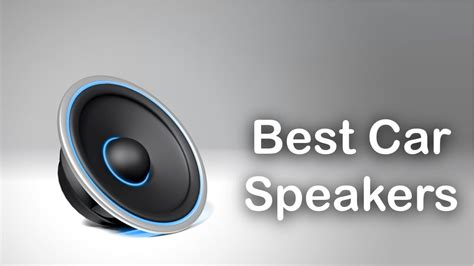 best pioneer car speakers waterproof car speakers best buy best car all time
