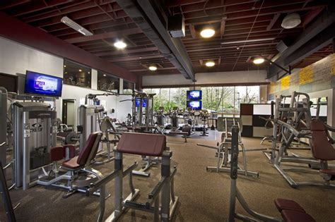 deleon associates facility energy fitness performance center cresskill nj
