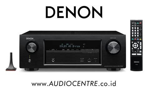 jual home audio home theater system av receiver