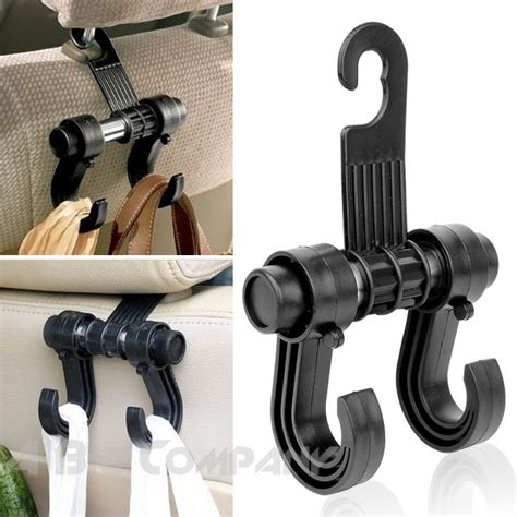 hanging hook for car car truck hanger auto bag organizer hook accessories