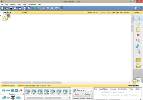 tutorial do cisco packet tracer em portugues about networking
