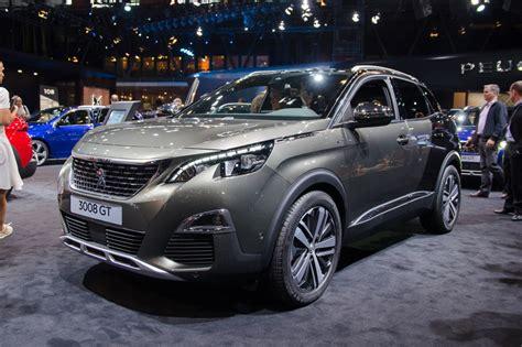 Auto Nl by Peugeot 3008 En 5008 Alles Is Nieuw Autonieuws