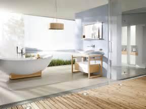 badezimmer natur salle de bain moderne les tendances actuelles en 55 photos