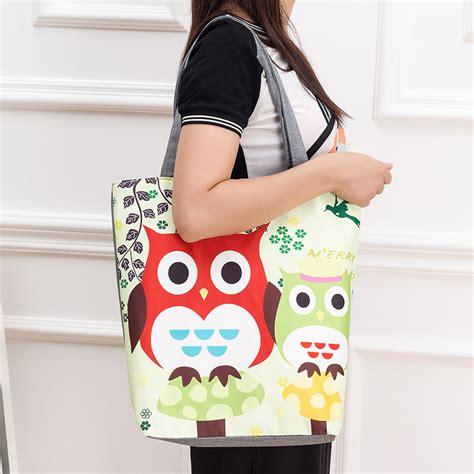 Tas Selempang Owl tas selempang wanita model owl cb098 jakartanotebook