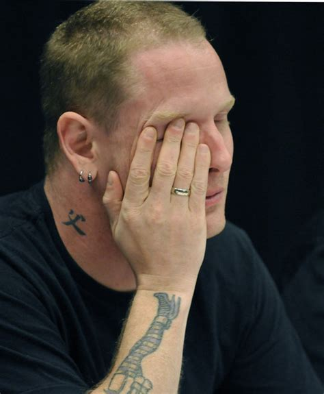 corey taylor tattoos corey images corey wallpaper and background
