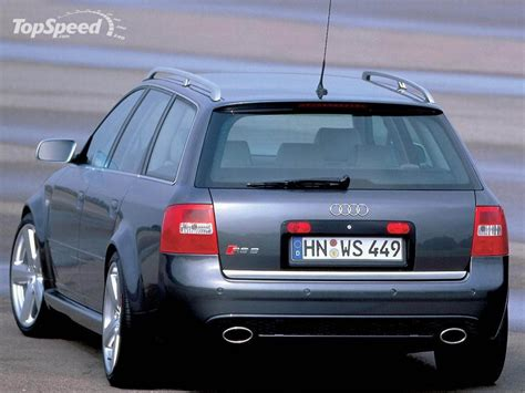 Audi Rs6 Plus by 2004 Audi Rs6 Plus 2 Picture 1746 Car Review Top Speed