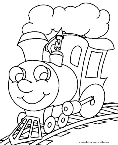 coloring pages free trains pages printable coloring pages color pages