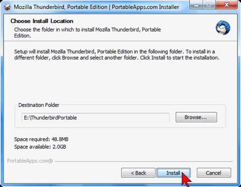 email yahoo romania tutorial mozilla thunderbird portable descarcare si