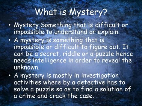secrets mysteries of the world mysteries of the world