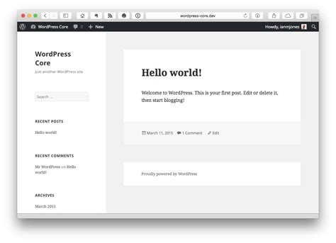 dandruffremediescentercom just another wordpress site a developer s guide to contributing to wordpress core