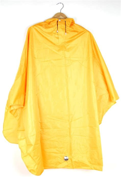 bike raincoat bike rain poncho yellow waterproof raincoat bicycle gear