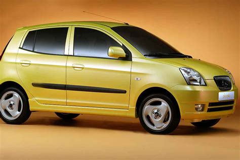 kia picanto 2008 kia picanto 1 0 2008 technical specifications interior