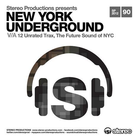 new york underground house music dj limitz new york underground stereo productions