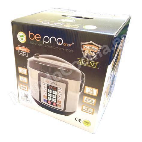 robot de cocina chef plus precio be pro chef premier plus avant robot de cocina nuevo modelo