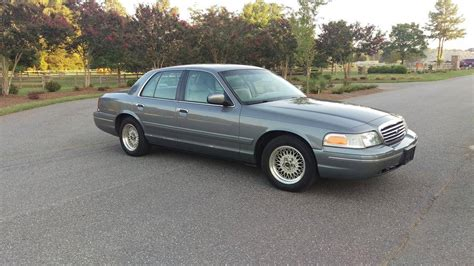 manual cars for sale 1998 ford crown victoria windshield wipe control 1998 ford crown victoria for sale 1872325 hemmings