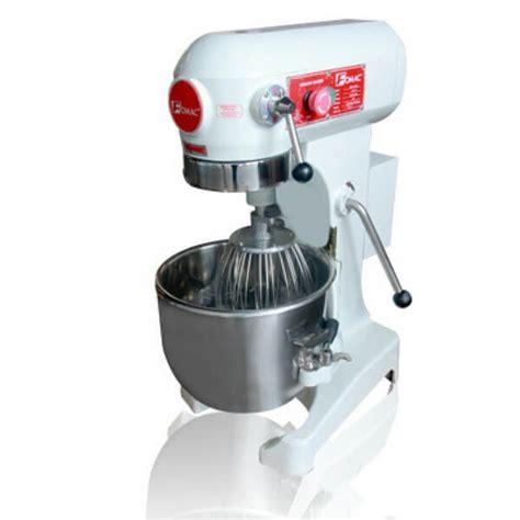 Mixer Roti Fomac planetary mixer astro dmx h20 astro mesin